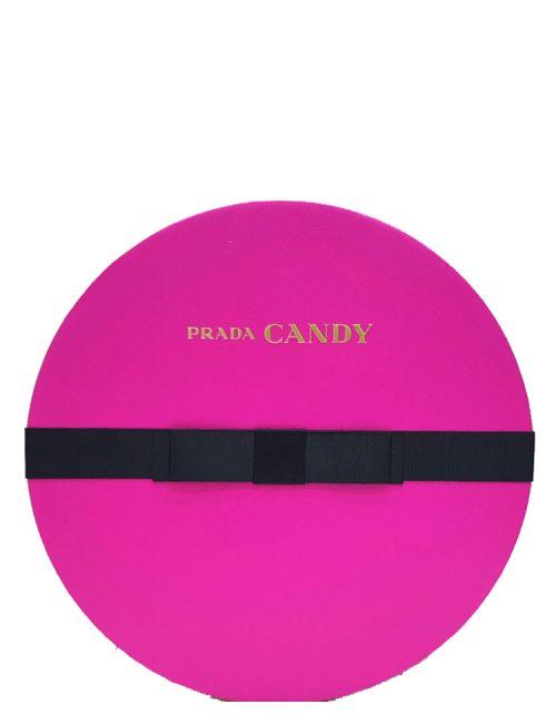 Prada Candy Gift Set for Women (edP 80ml + Body Lotion + Hand Cream) by Prada