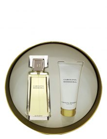Carolina Herrera Gift Set for Women (edP 100ml + Body Lotion) by Carolina Herrera