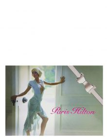 Paris Hilton Gift Set for Women (edP 100ml + Body Lotion + Hair and Body Mist + 10ml Mini) by Paris Hilton