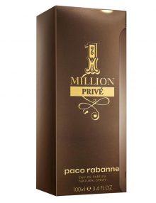1 Million Prive for Men, edP 100ml by Paco Rabanne