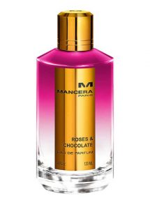 Roses & Chocolate for Men and Women (Unisex), edP 120ml by Mancera