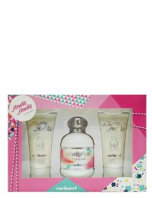 Anais Anais Gift Set for Women (edT 100ml + Body Lotion + Body Lotion) Cacharel