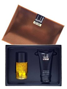 Dunhill Gift Set for Men (edT 100ml + After Shave Balm) by Dunhill
