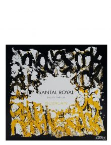 Santal Royal Gift Set for Men and Women (Unisex) (edP 125ml + 15ml Mini) by Guerlain