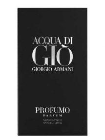 Acqua di Gio Profumo for Men, Parfum 180ml by Giorgio Armani