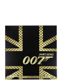 007 for Men, edT 75ml by James Bond