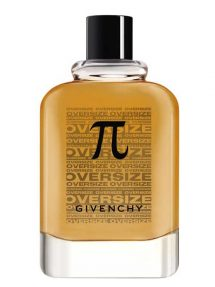 Pi Oversize for Men, edT 150ml by Givenchy