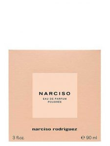 Poudree for Women, edP 90ml by Narciso Rodriguez