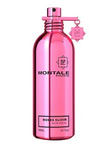 Rose Elixir for Women, edP 100ml by Montale