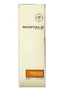 Orange Aoud for Men and Women (Unisex), edP 100ml by Montale