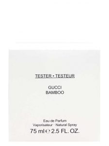 Bamboo - Tester - for Women, edP 75ml by Gucci