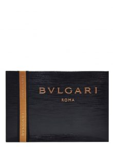 Man In Black Gift Set for Men (edP 100ml + After Shave Balm + Shower Gel + Pouch) by Bvlgari