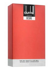 Desire Red for Men, edT 150ml by Dunhill