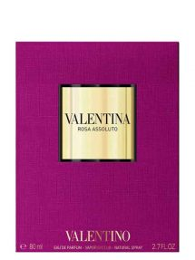 Valentina Rosa Assoluto for Women, edP 80ml Valentino