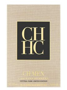 CH Central Park Limited Edition for Men, edT 100ml by Carolina Herrera