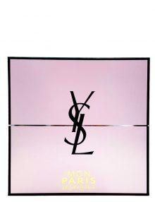Mon Paris Gift Set for Women (edP 90ml + Perfumed Body Lotion) by YSL - Yves Sain Laurent