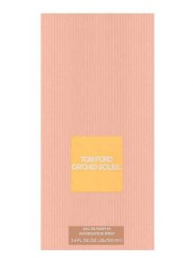 Orchid Soleil for Women, edP 100ml by Tom Ford