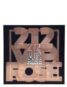 212 Vip Rose Gift Set for Women (edP 80ml + Body Lotion) by Carolina Herrera