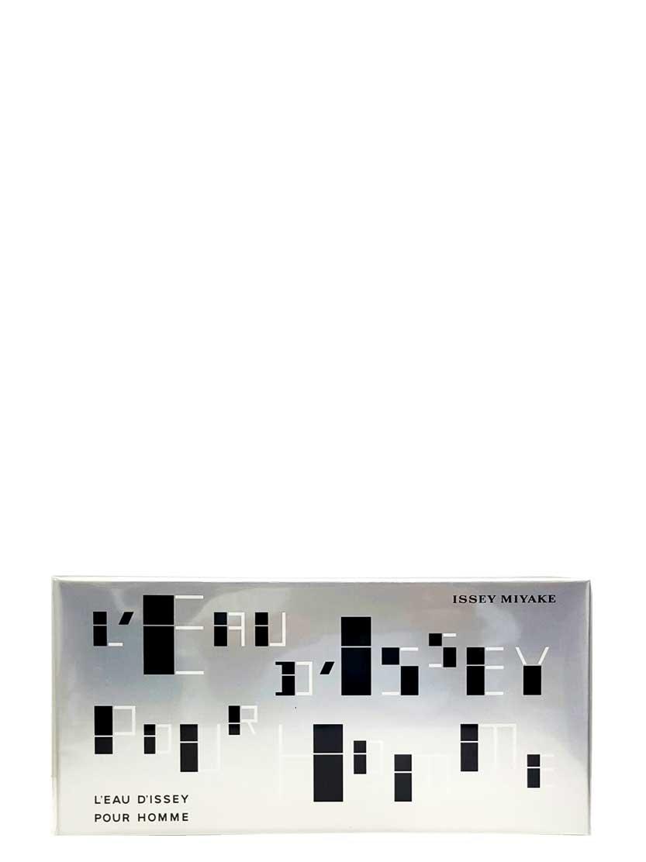 Issey Miyake Gift Set for Men (edT 125ml + Shower Gel + Toiletry Bag) by Issey Miyake