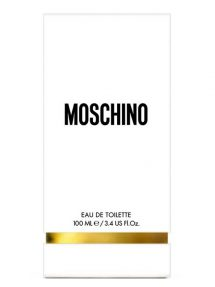 Fresh Couture for Women, edT 100ml by Moschino