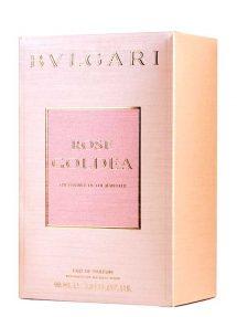 Rose Goldea for Women, edP 90ml by Bvlgari