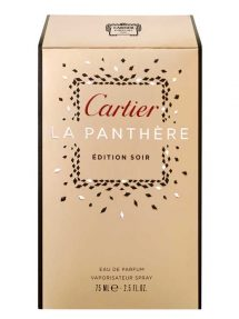 La Panthere Edition Soir for Women, edP 75ml by Cartier