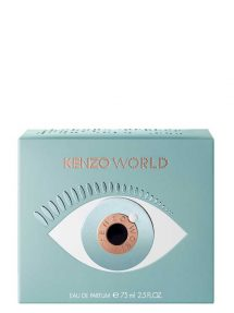 Kenzo World for Women, edP 75ml by Kenzo