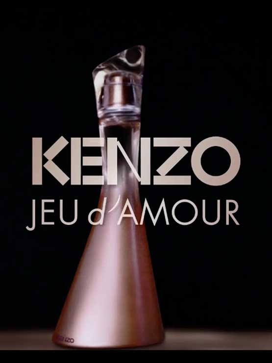 Jeu d'Amour for Women, edP 100ml by Kenzo