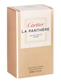 La Panthere Legere for Women, edP Legere 100ml by Cartier