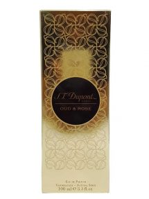Oud and Rose for Men and Women (Unisex), edP 100ml by S.T. Dupont