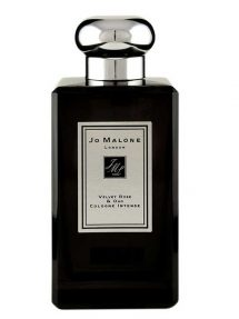 Velvet Rose and Oud for Men and Women (Unisex), Cologne Intense 100ml by Jo Malone