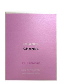 Chance eau Tendre for Women, edT 100ml by Chanel