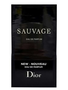 Sauvage for Men, edP 100ml by Christian Dior