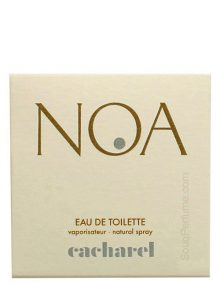 NOA for Women, edT 100ml by Cacharel