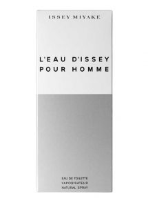 L'Eau D'Issey pour Homme for Men, edT 75ml by Issey Miyake