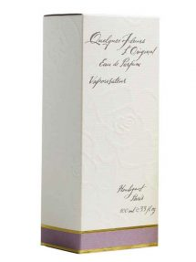 Quelques Fleurs for Women, edP 100ml by Houbigant