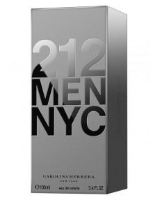 212 MEN NYC, edT 100ml by Carolina Herrera