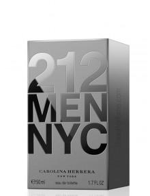 212 MEN NYC, edT 50ml by Carolina Herrera