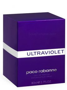 Ultra Violet for Women, edP 80ml by Paco Rabanne