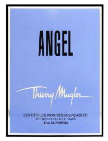 Angel for Women, edP 50ml by Thierry Mugler