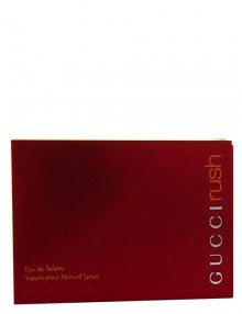 Rush for Women, edT 75ml by Gucci