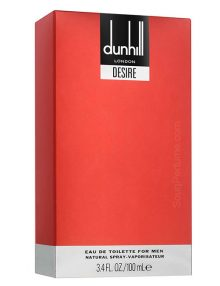Dunhill Desire Red for Men, edT 100ml by Dunhill