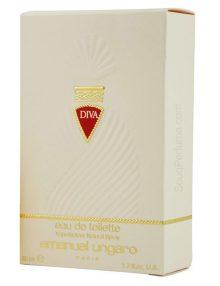Diva for Women, edP 100ml by Ungaro