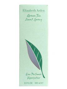 Green Tea for Women, edP 100ml by Elizabeth Arden