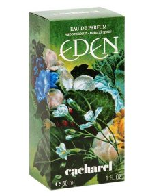 Eden for Women, edP 50ml by Cacharel