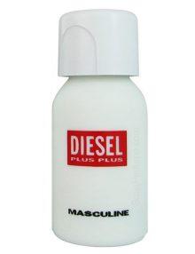 Plus Plus (White) for Men, edT 75ml by Diesel