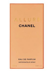 Allure for Women, edP 100ml by Chanel