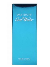 Cool Water for Men, edT 75ml by Davidoff