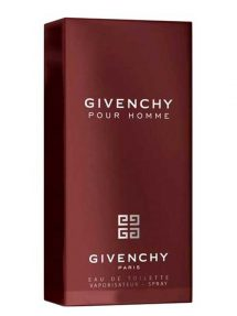Givenchy pour Homme for Men, edT 50ml by Givenchy