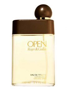 Open for Men, edT 100ml Roger and Gallet